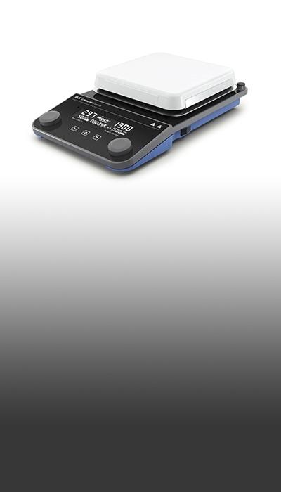 IKA-加热磁力搅拌器-C-Mag HS 7 control