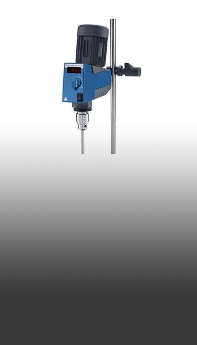 IKA-顶置式搅拌器-RW 20