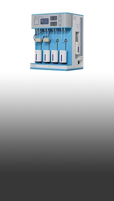 贝士德-氮吸附比表面积仪-BSD-BET400