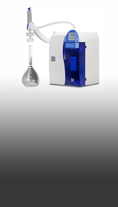 默克-密理博-纯水系统-Milli-Q™ Direct