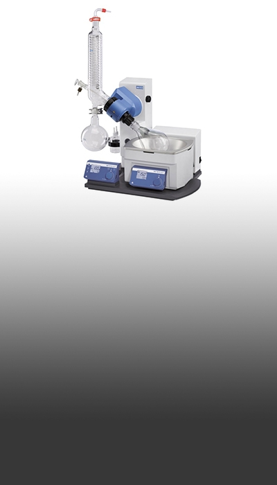 IKA-旋转蒸发仪-RV 10 digital V